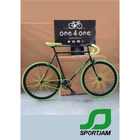 Bici One4one Sportjam Edition