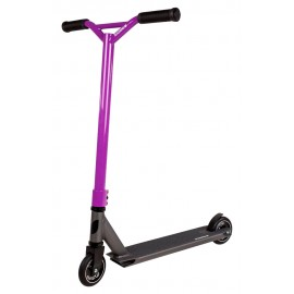 Rent scooter freestyle Irun