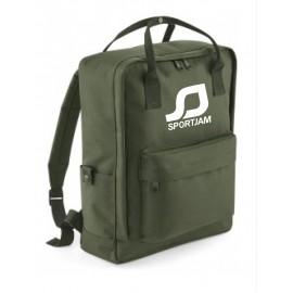 Bag pack blue