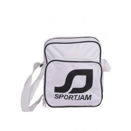 Shoulder bag white