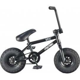 MINI BMX ROCKER IROK