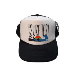Gorra Surftest