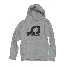 Sweatshirt  light gray