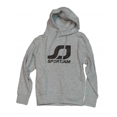 Sweatshirt  light gray