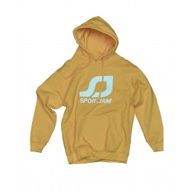 Sweatshirts gold
