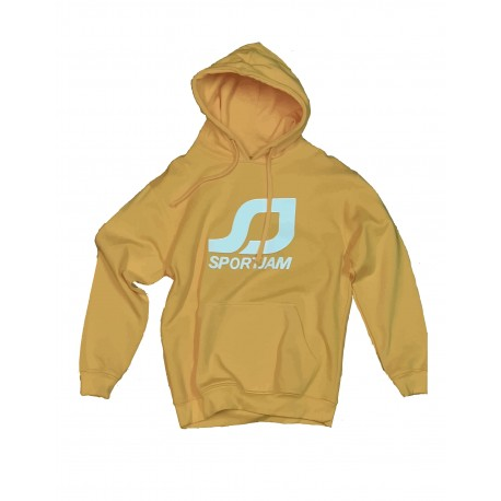 Sweatshirts gold