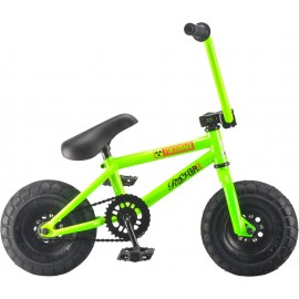 MINI BMX ROCKER IROK (USED)